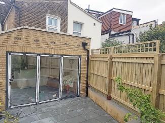 House refurbishment Cost London